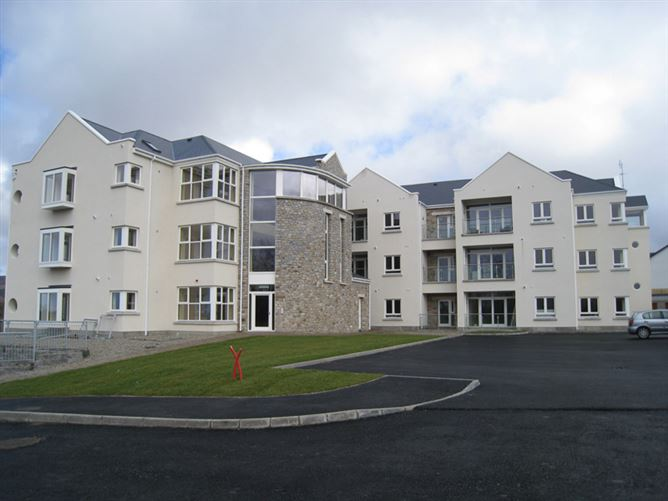 Main image for Apt 5, Stonepark, Glenties, Donegal