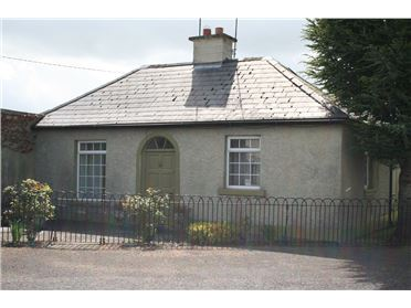 St. Conleths Lodge, Daingean, Offaly
