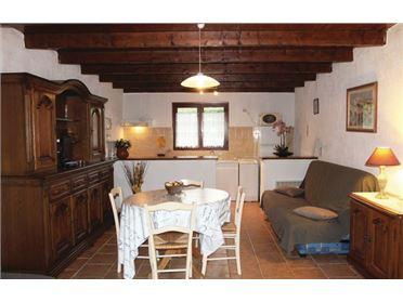 Photo of Holiday home St Julien de Peyrolas,St Julien de Peyrolas, Languedoc-Roussillon, France