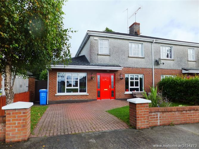 20 Ardilaun Height's, Mullingar, Westmeath