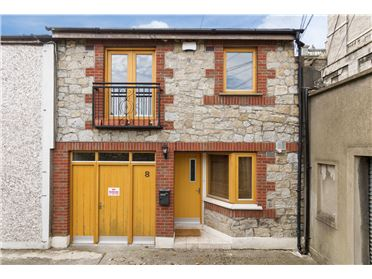 Photo of 8 Richmond Mews, Richmond Hill, Rathmines, Dublin 6