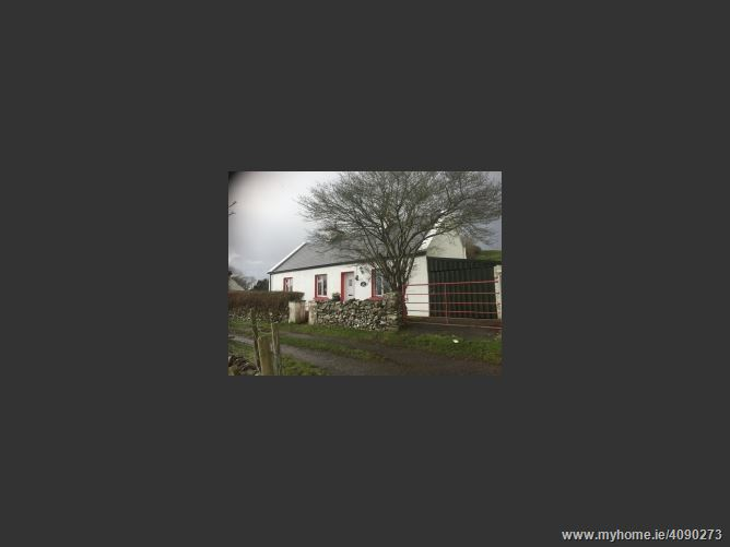 Churchfield, Tourmakeady, Co.Mayo, Tourmakeady, Mayo