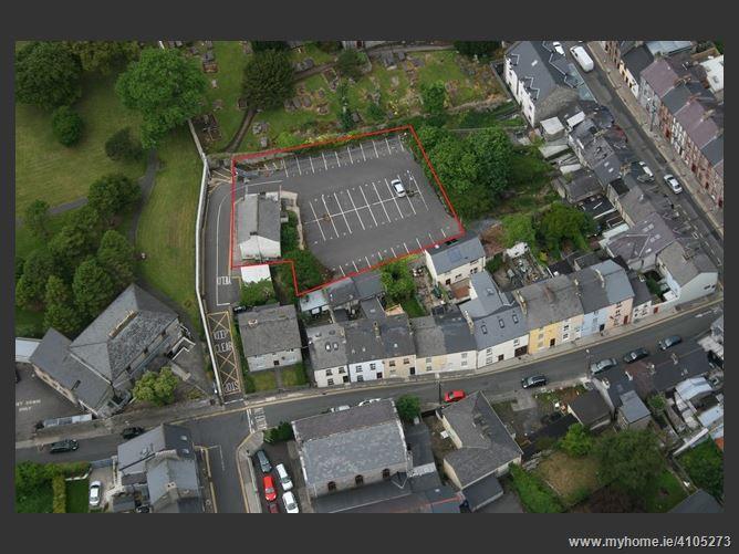Photo of Church Lane, Charles Street, Sligo City, Sligo