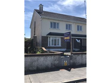 Photo of 34 Bolands Court, Gort, Galway