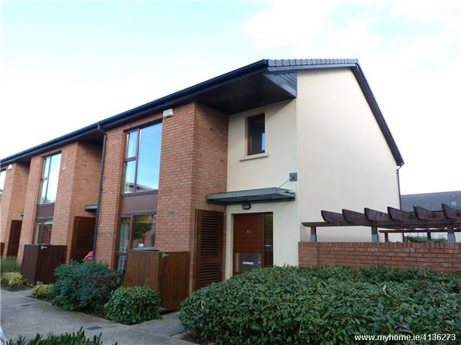 Photo of 33 Castlegate Green, Adamstown, Lucan, Co. Dublin