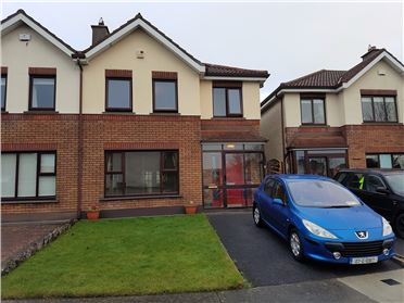Photo of 3 The Meadows, Ballybrit,   Galway City