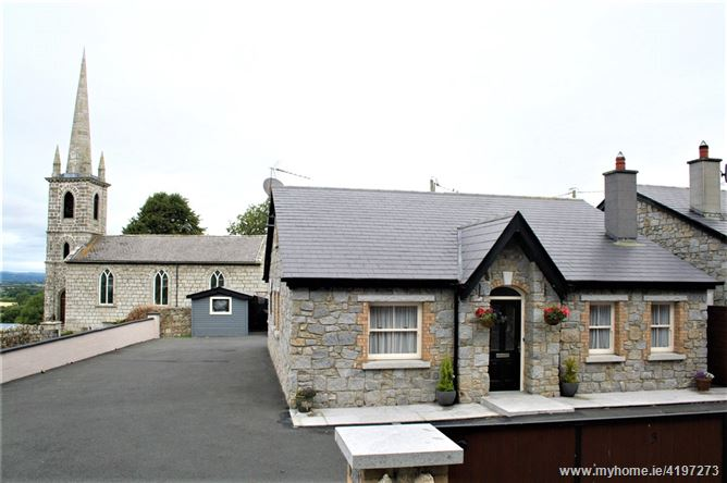 3 Tullow Road, Nurney Village, Carlow, Co. Carlow, R93KH52