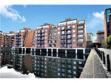 Main image of Apartment 214 Tusker Rock, IFSC, Dublin 1, Co. Dublin