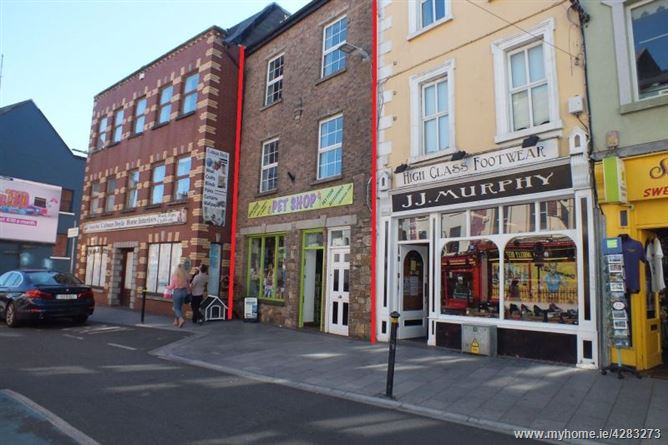 No. 94 South Main Street, Wexford Town, Wexford
