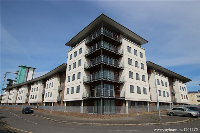 Main image for Apartment 95, Block G, Gateway Student Village, Ballymun, Dublin 9