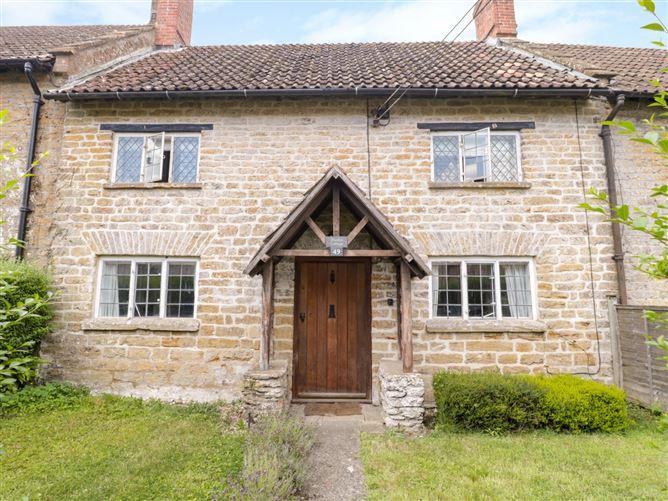 Main image for Shaston Cottage,North Perrott, Somerset, United Kingdom