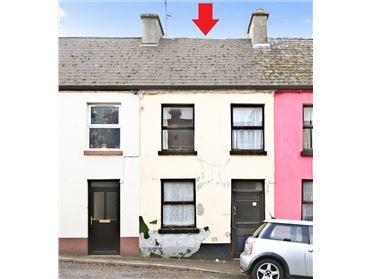 Image for 5 Upper Main Street, Manorhamilton, Co. Leitrim
