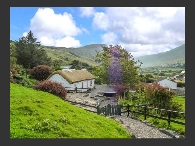 Main image for Granny Kate's, ARDARA, COUNTY DONEGAL, Rep. of Ireland