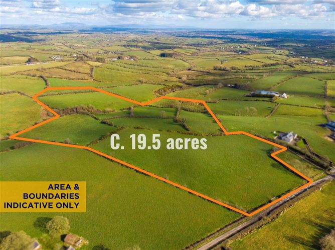 Main image for Corlea, Kingscourt, Cavan