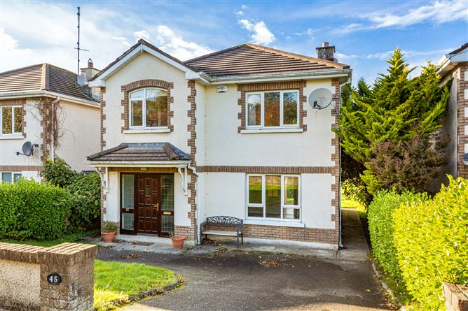 Main image for 45 Marlton Grove, Wicklow Town, Wicklow