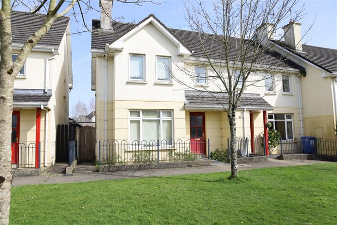 Main image for 8 Rosewood Rise, Bandon, West Cork