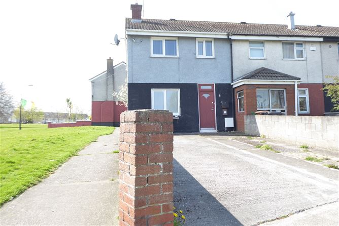 1 Castle Park, Balrothery, Tallaght, Dublin 24
