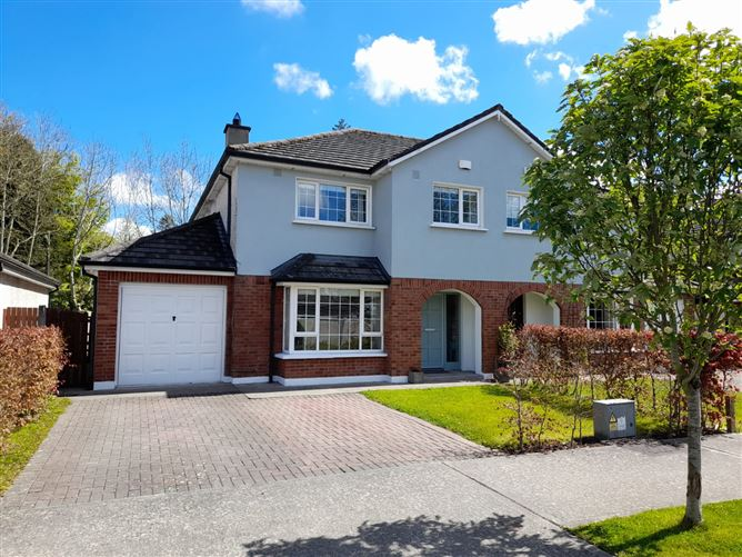 13 Deerpark View, Baltinglass, Wicklow, W91DX83