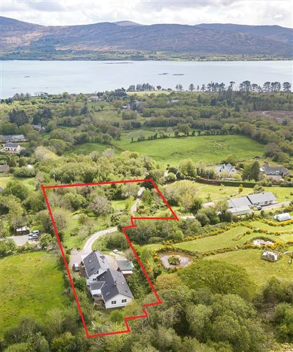 Main image for Dina's Cottage,Cappanacush East,Templenoe,Kenmare,Co. Kerry