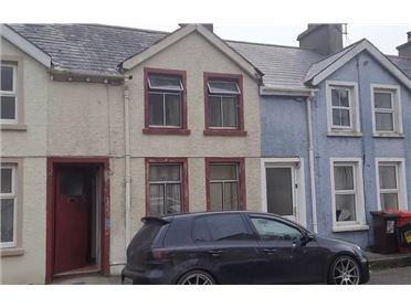 Main image for 5 Home Rule Terrace, Skibbereen, West Cork, P81 WD35