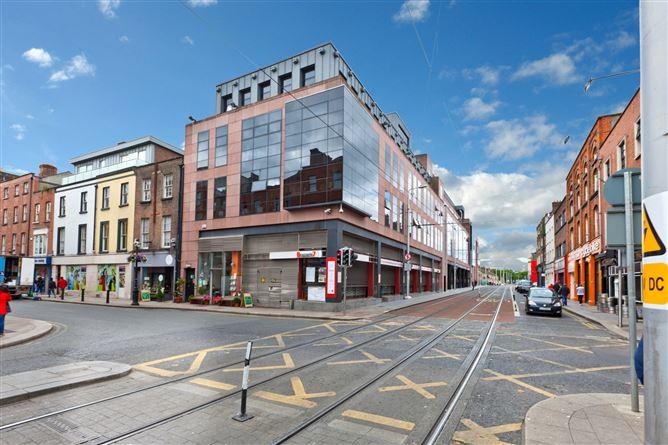 Main image for Suites 501-506 The Capel Building, Smithfield, Dublin 7