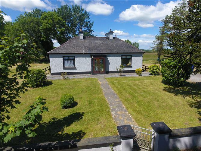 Main image for Corboley, Knockcroghery, Roscommon