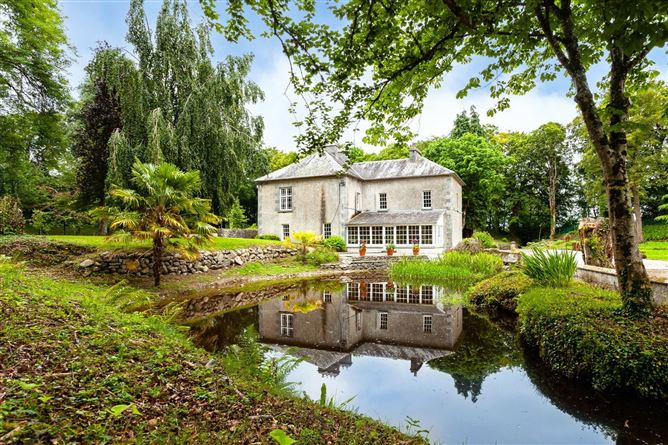 Main image for Drominagh Lodge,Drominagh,Ballinderry,Nenagh,County Tipperary