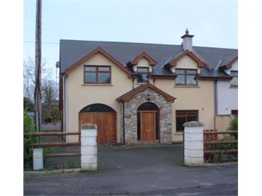 Main image of House A Cashel road , Fethard, Co. Tipperary