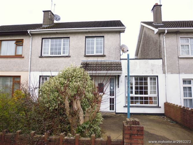 55 Varty Avenue Raheen Limerick City Residential