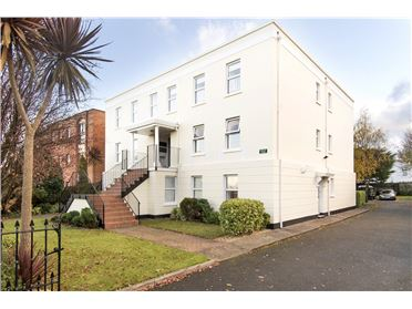 8 Bayview Court, Tivoli Terrace South, Dun Laoghaire, Co Dublin