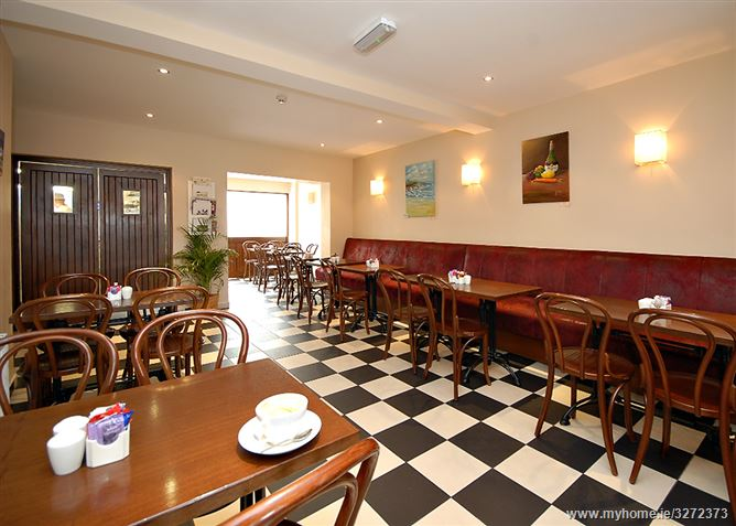 Coffee Shop/ Restaurant, (Tenant not affected) , 7 Dublin Street