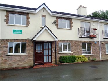 2 Lissane Apartments, Old Corduff Road, Blanchardstown,   Dublin 15
