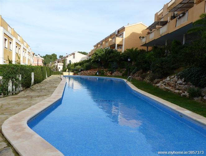 Main image for Chiva, Valencia, Spain