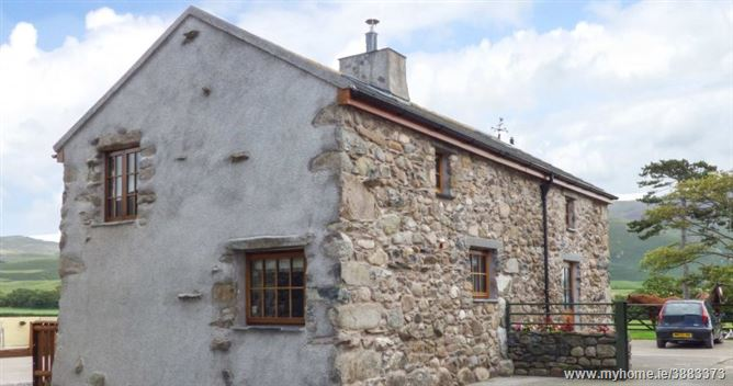 Main image for Fell View Cottage,Bootle Near Millom, Cumbria, United Kingdom