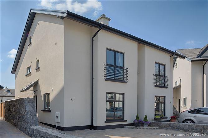 Ashthorn Avenue, Headford, Galway