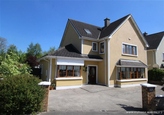 6 Burrow Manor, Kilcullen, Kildare