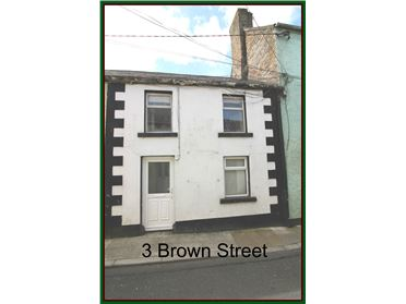 Photo of 3 Brown Street, Carlow Town, Carlow
