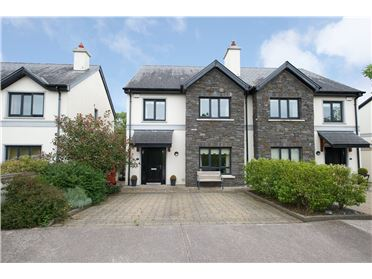 Photo of 35 Crawford Woods, Church Hill, Glanmire, Co Cork, T45 YD52