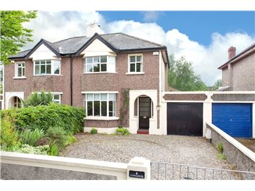 Photo of Lisnabrin, 4 Henley Park, Lower Churchtown Road, Dublin 14