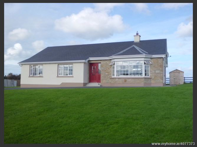Aughamore, Ballinalee, Longford