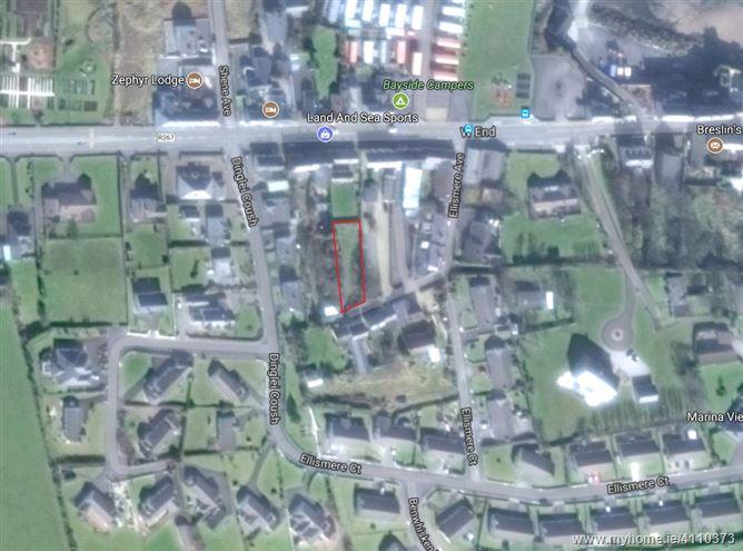Ellismere Avenue , Bundoran, Donegal