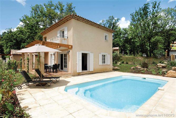 Villa Camiole,Domaine de Camiole, Provence-Alpes-Côte d'Azur, France