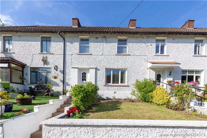 2 Marian Terrace, Slane, Co. Meath