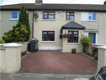 Photo of 86 Brandon Road, Drimnagh, Dublin 12