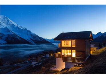 Main image of Eden Mountain Estate,Lauchernalp,Switzerland