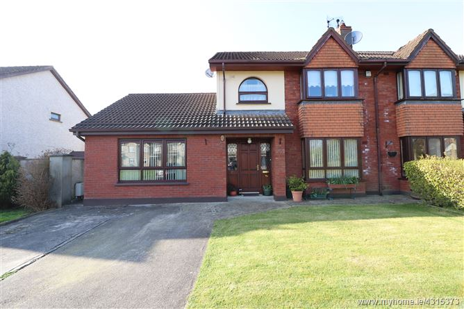 25 The Paddocks, Westbury, Corbally, Limerick