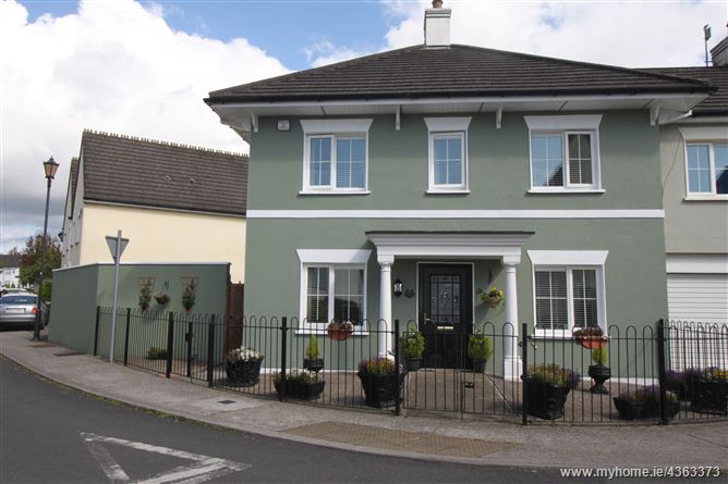 Main image for 70 Hawthorne Way, Esker Hills, Portlaoise, Laois