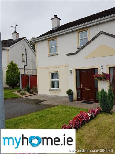 Main image for 21 Hazel Hill Downs, Ballyhaunis, Co. Mayo