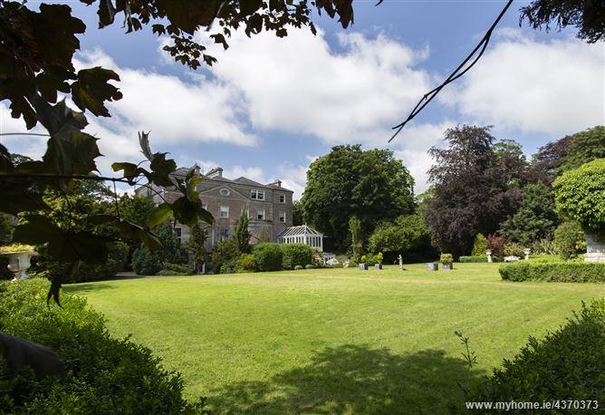 Main image for Osberstown House, Osberstown, Naas, Kildare