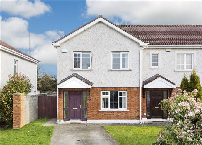 54 Limekiln Wood, Trim Road, Navan, Meath